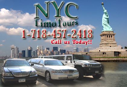 New York City limousines